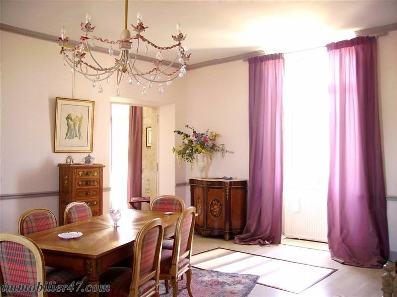 Sale house / villa Laugnac 260000€ - Picture 17