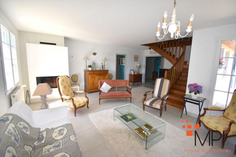Sale house / villa Vezin le coquet 382500€ - Picture 5