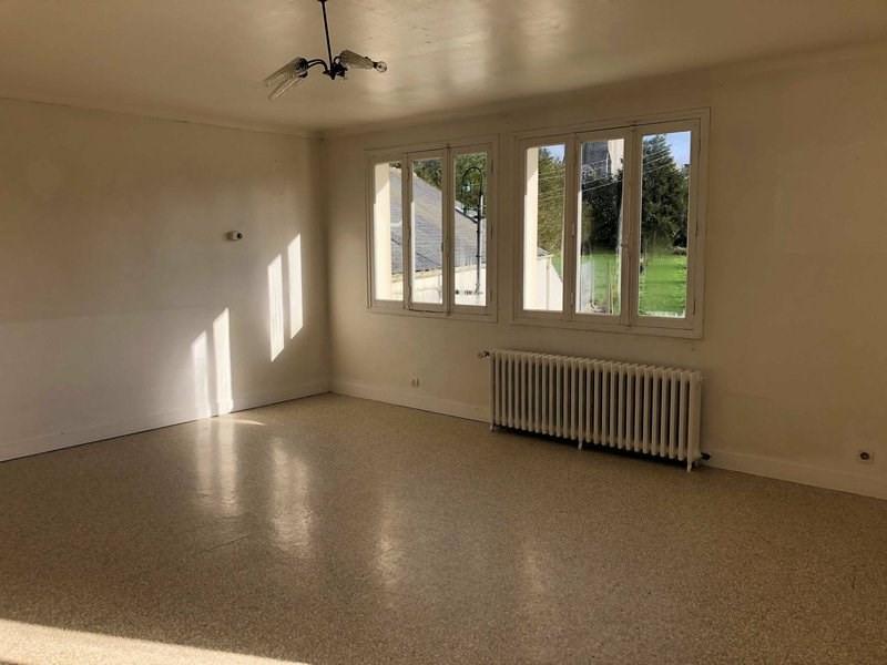 Venta  casa Quettetot 139400€ - Fotografía 10