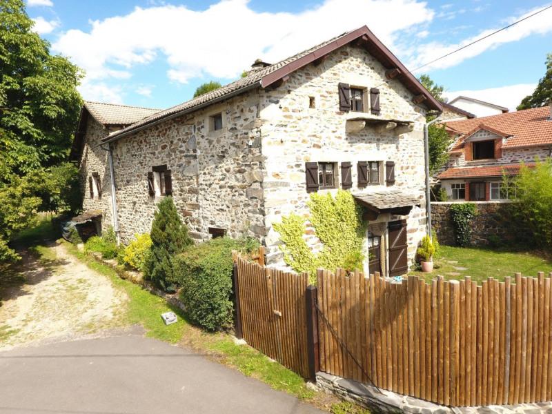 Vente maison / villa St hostien 179000€ - Photo 10
