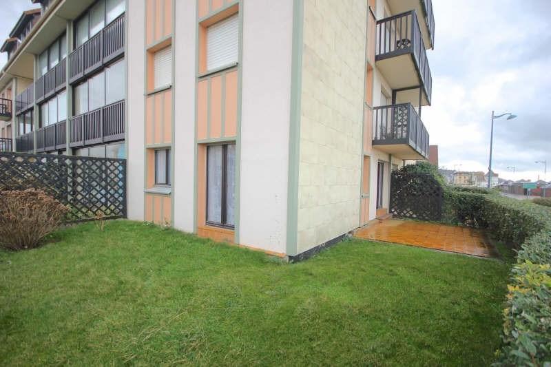 Sale apartment Villers sur mer 212000€ - Picture 4