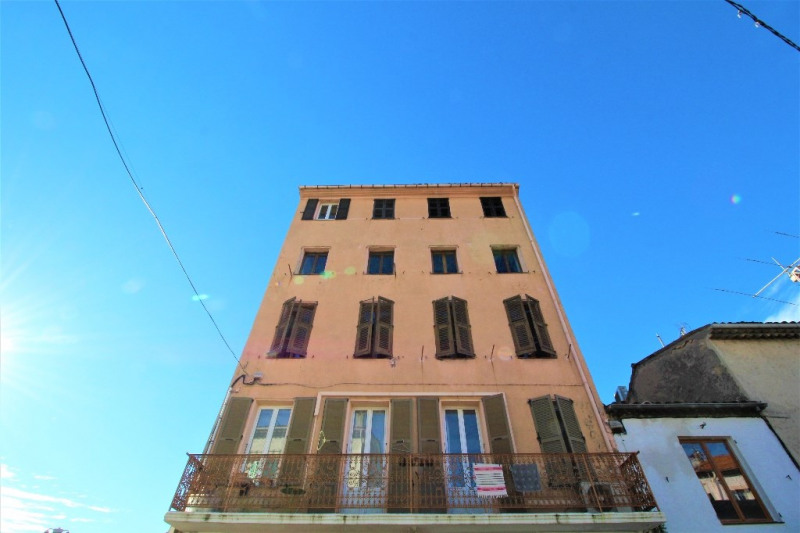 Vente appartement Biot 165 000€ - Photo 2