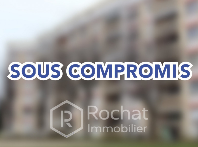Viager immeuble Ecully 15000€ - Photo 1