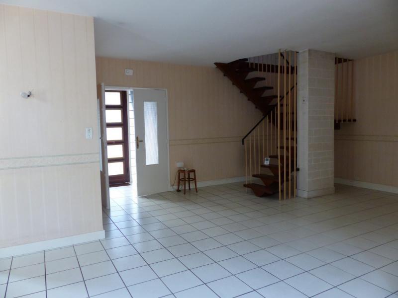Sale house / villa Merignac 451000€ - Picture 2