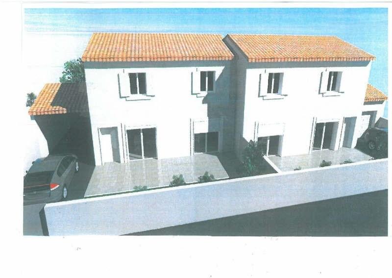 Sale house / villa Seillons source d'argens 277500€ - Picture 1
