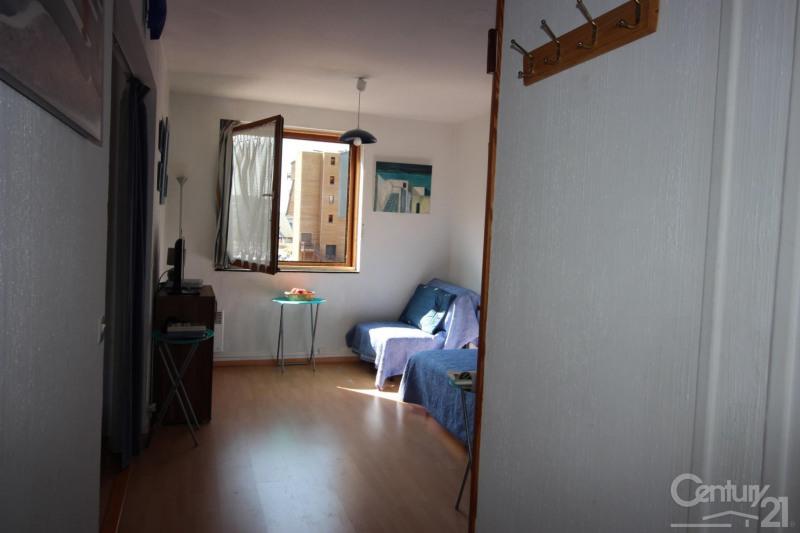 Verkoop  appartement Deauville 115000€ - Foto 13