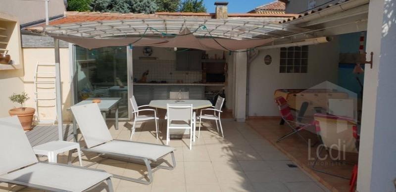 Vente maison / villa Le teil 367000€ - Photo 5