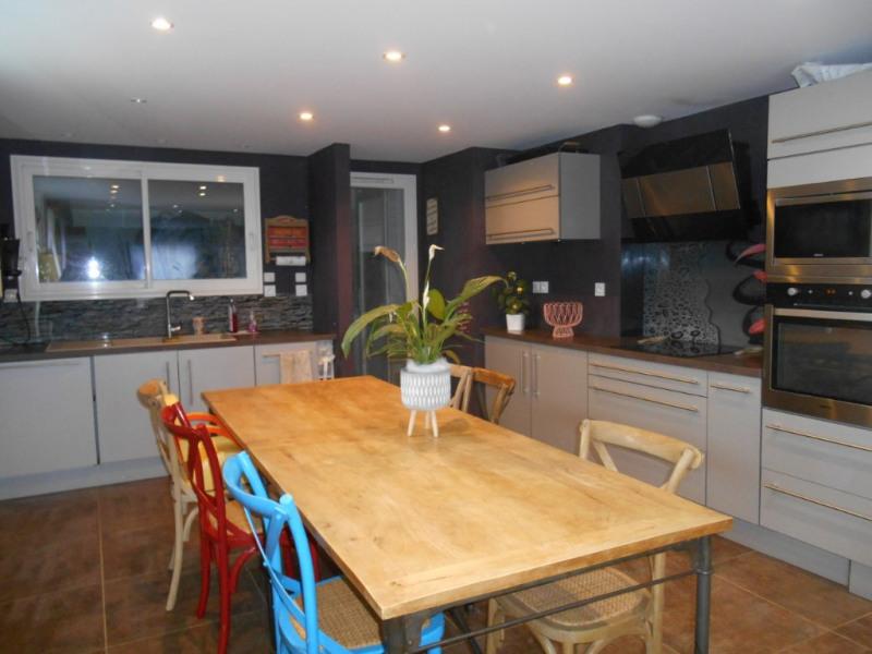 Vente maison / villa Martillac 383000€ - Photo 9
