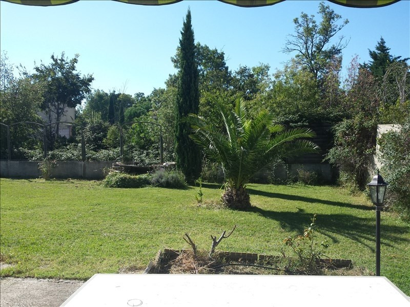 Location maison / villa Salon de provence 1215€ CC - Photo 1