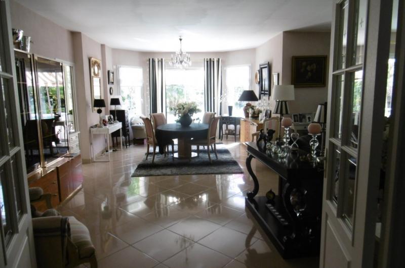 Vente de prestige maison / villa Yvre l eveque 613000€ - Photo 5