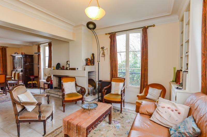 Vente de prestige maison / villa Bourg-la-reine 1290000€ - Photo 3