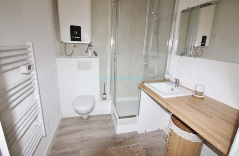 Vente appartement Saint cezaire sur siagne 137000€ - Photo 5