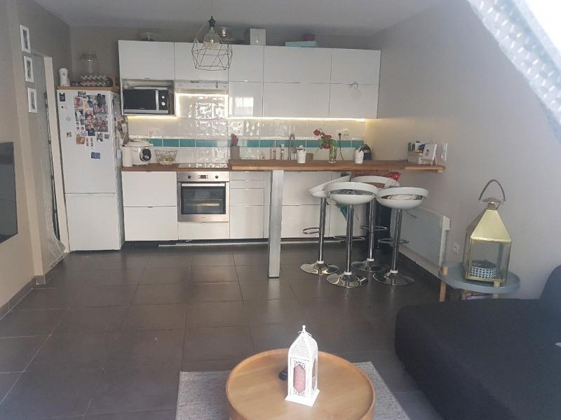 Sale apartment Ste geneviève 123000€ - Picture 1