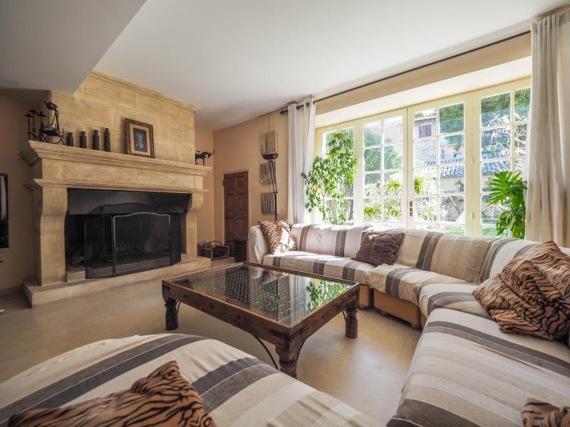 Verkoop van prestige  huis Avignon 1780000€ - Foto 3