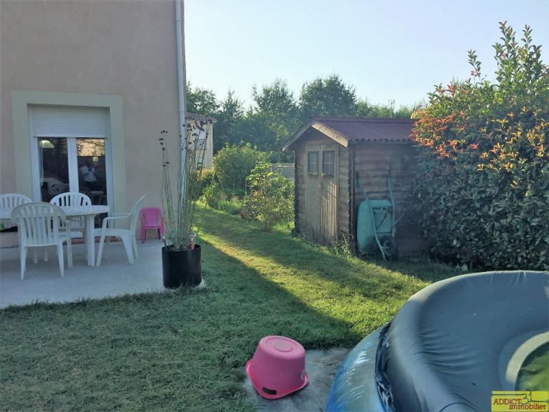 Vente maison / villa Bessieres 189000€ - Photo 5