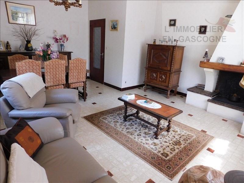 Verkoop  huis Auch 188000€ - Foto 3