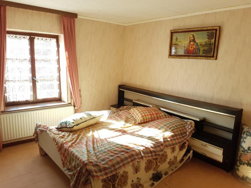 Sale house / villa Neuvillers sur fave 107900€ - Picture 6