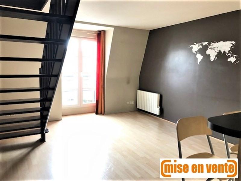 Sale apartment Noisy le grand 176000€ - Picture 1