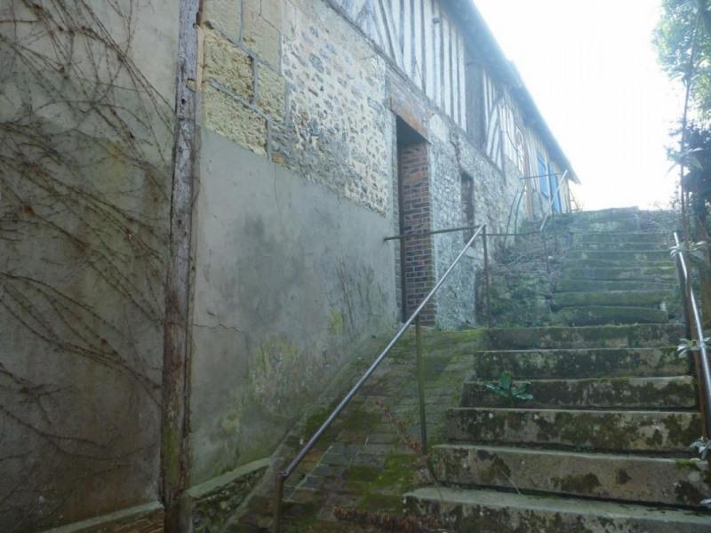 Sale house / villa Lisieux 92000€ - Picture 8