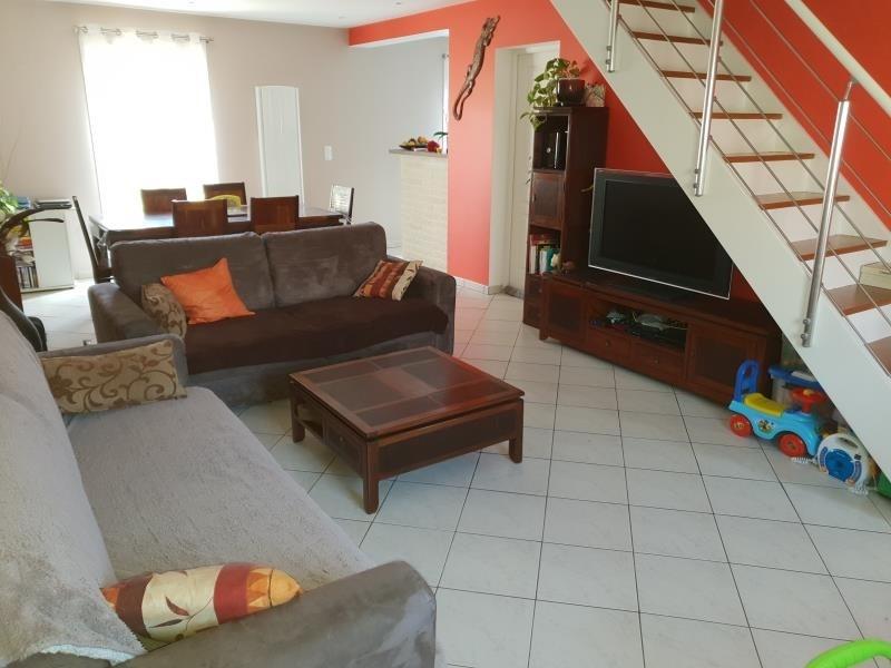 Vente maison / villa Le plessis pate 359900€ - Photo 3