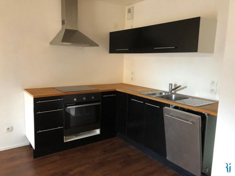 Alquiler  apartamento Rouen 545€ CC - Fotografía 2