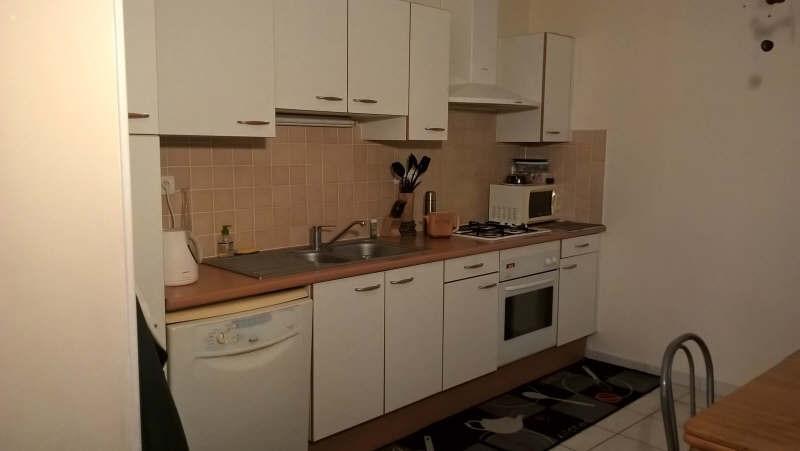 Rental apartment Saint jean de bournay 745€ CC - Picture 2