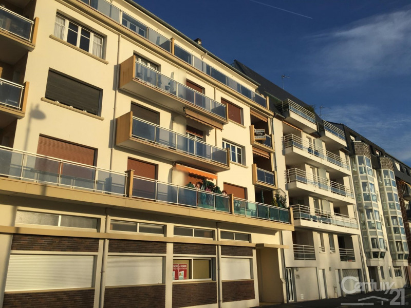 Sale apartment Trouville sur mer 119 000€ - Picture 11