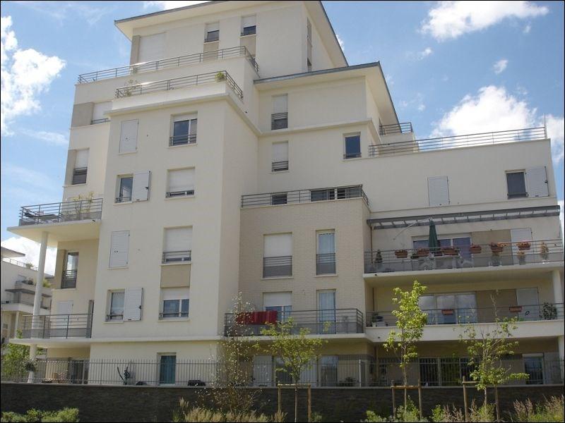 Location appartement Juvisy sur orge 1266€ CC - Photo 1
