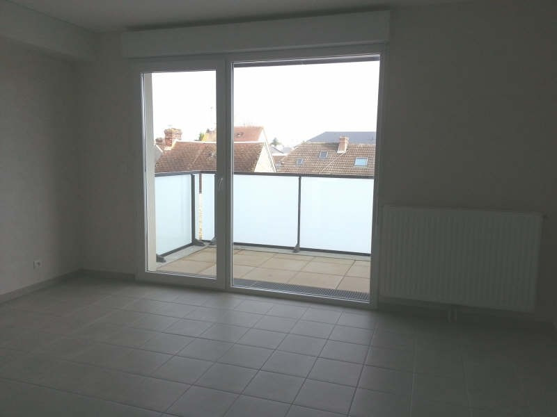 Location appartement Mondeville 357€ CC - Photo 2