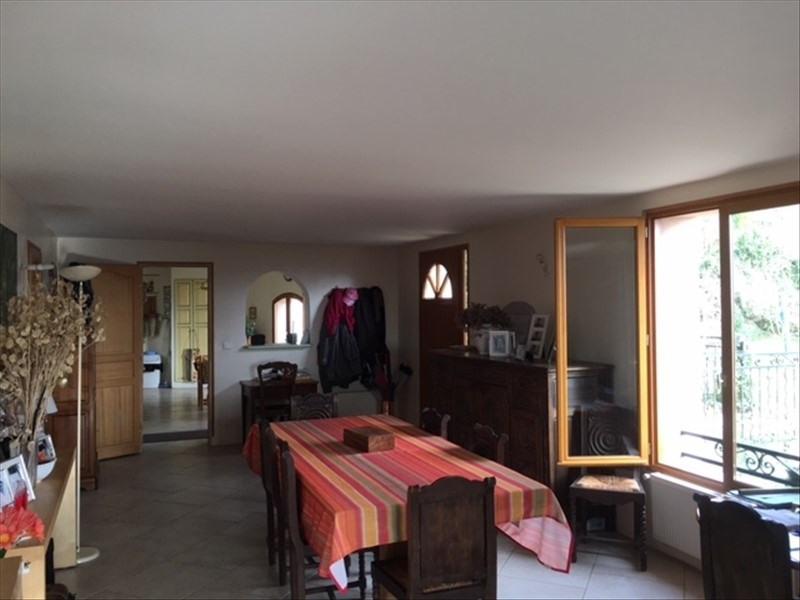 Vente maison / villa L isle adam 520000€ - Photo 8