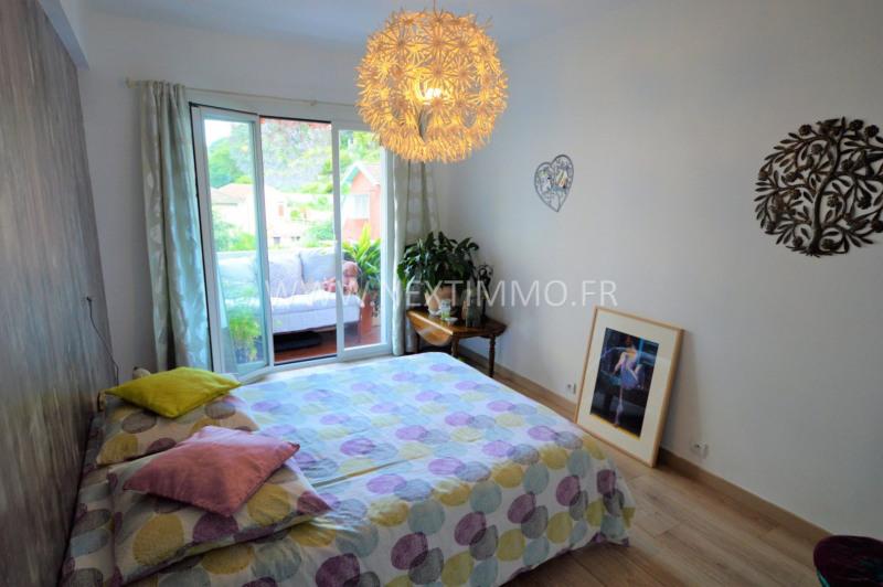 Vendita appartamento Menton 384000€ - Fotografia 7