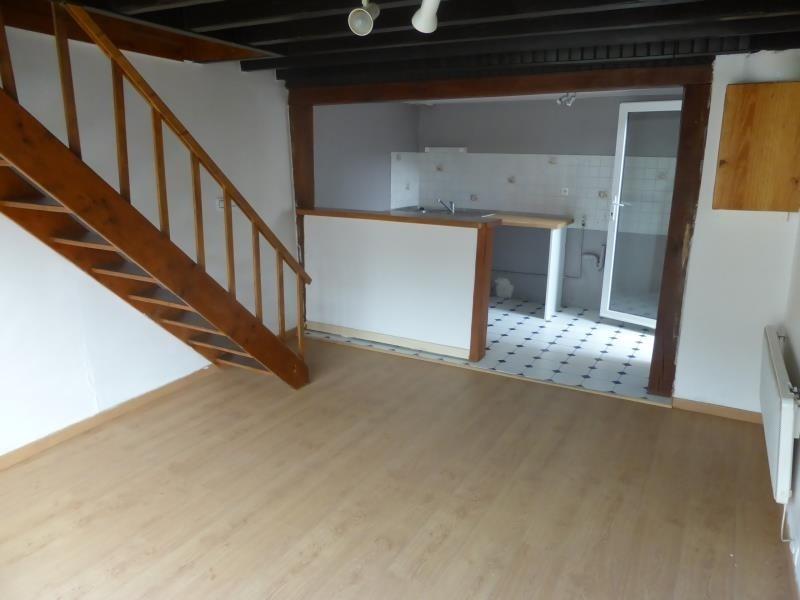 Sale house / villa Crepy en valois 71500€ - Picture 1