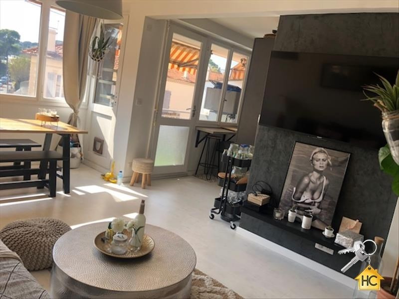 Vente appartement Cannes 236 000€ - Photo 2