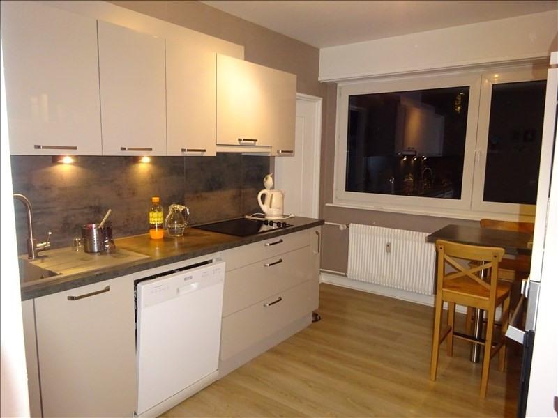 Vente appartement Mulhouse 182000€ - Photo 2