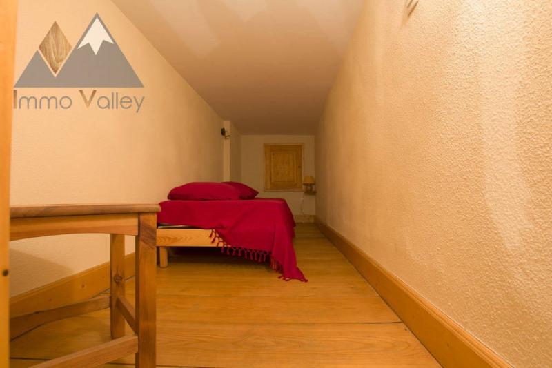 Vente de prestige appartement Combloux 580000€ - Photo 10
