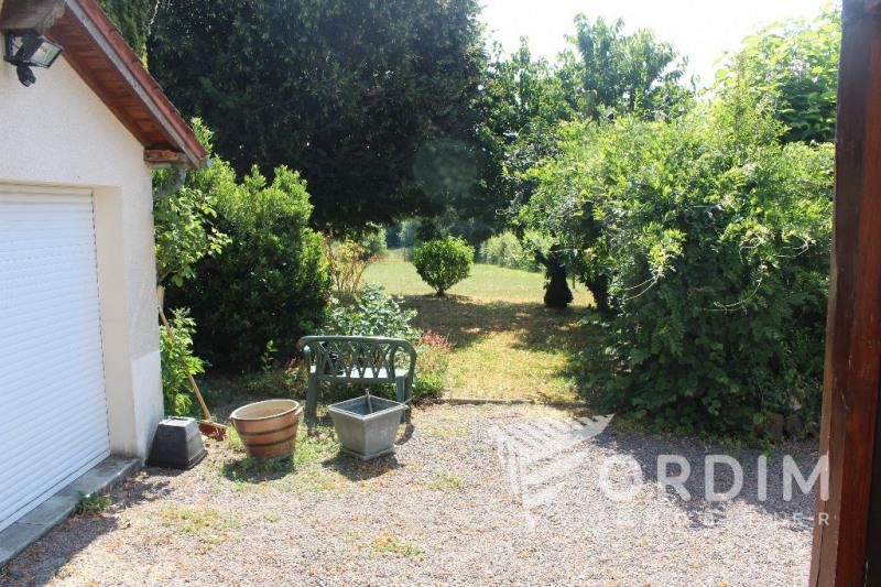 Vente maison / villa Lindry 119900€ - Photo 9