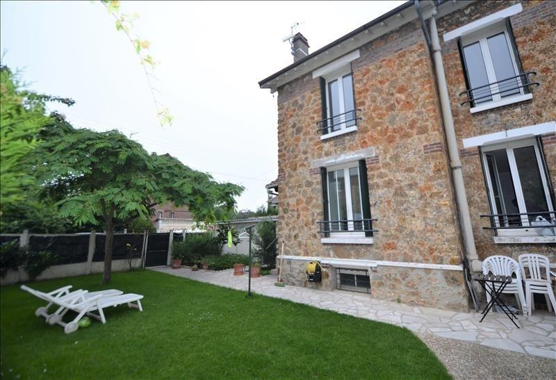 Vente maison / villa Argenteuil 298000€ - Photo 1