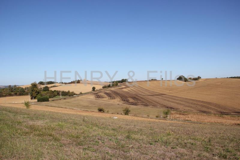 Vente terrain Samatan 14 km 30000€ - Photo 1
