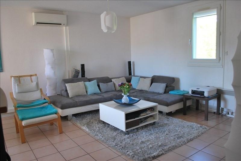 Vente appartement Hyeres 276925€ - Photo 1