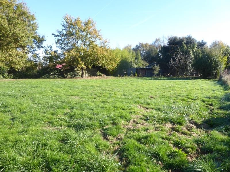 Vente terrain Montauban 74 000€ - Photo 1