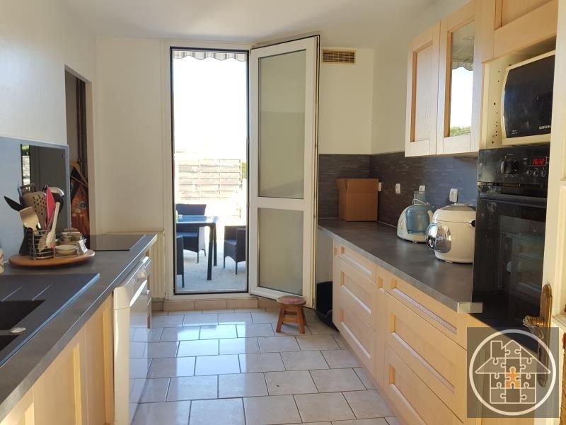 Rental house / villa Carlepont 800€ CC - Picture 1