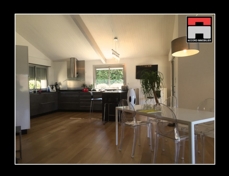 Vente maison / villa Castelmaurou 556500€ - Photo 7