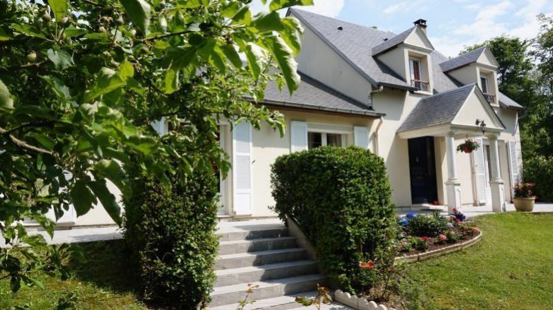 Revenda casa Breval 398000€ - Fotografia 1