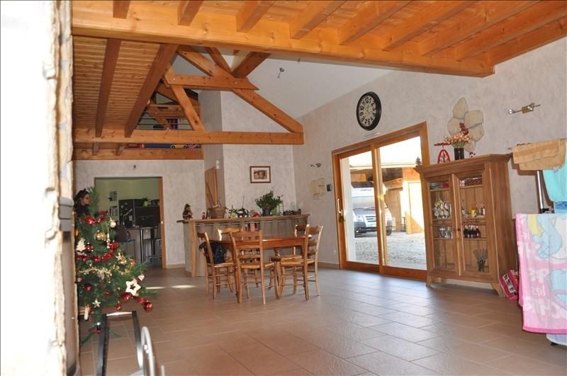 Vente maison / villa St martin du frene 297000€ - Photo 10