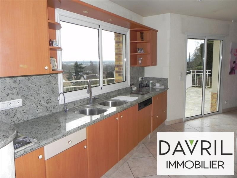 Sale house / villa Andresy 648000€ - Picture 3