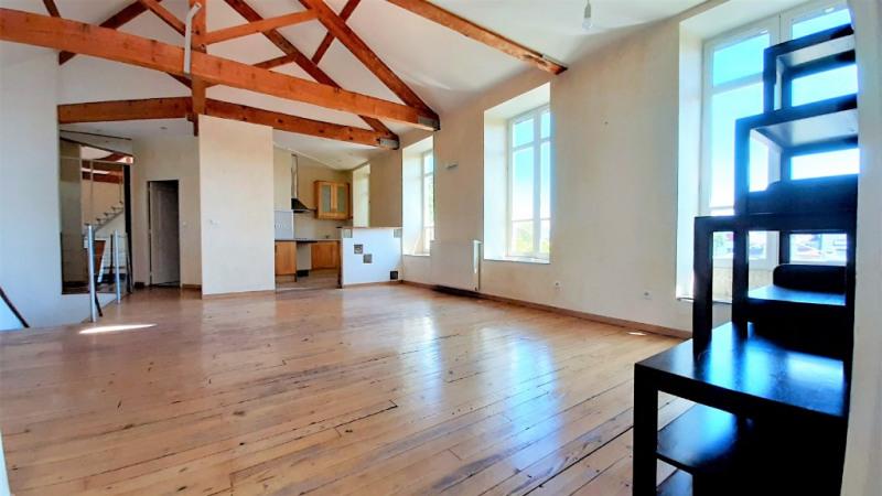 Sale apartment Pau 207500€ - Picture 1