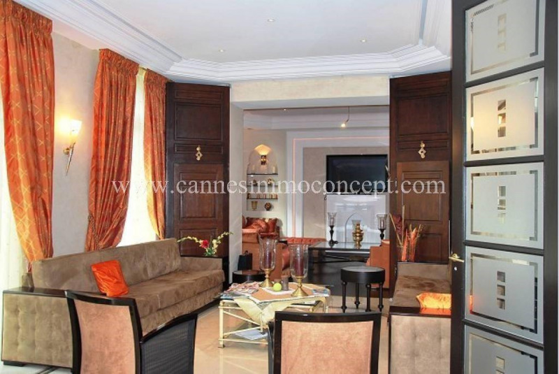 Deluxe sale house / villa Cannes 6 900 000€ - Picture 4