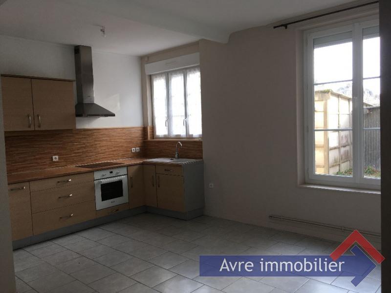 Location appartement Verneuil d'avre et d'iton 635€ CC - Photo 1