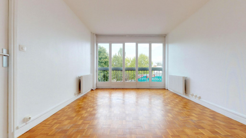 Vente appartement Chatenay malabry 210000€ - Photo 2