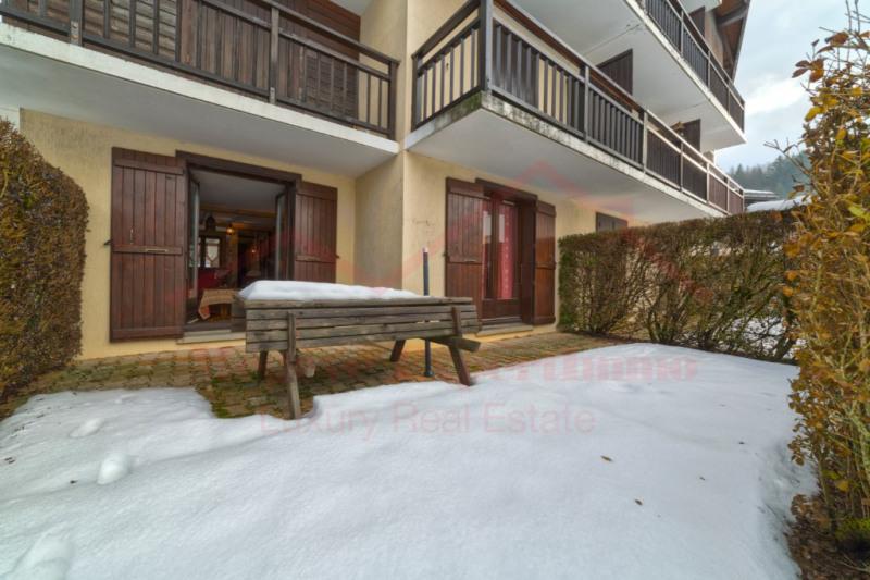 Vente appartement Demi quartier 295000€ - Photo 7